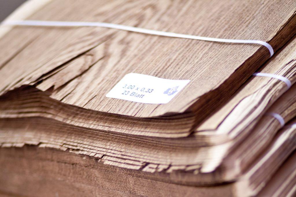 Weitere Produkte Osenstätter Holz Furnier